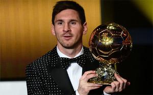 Żegnaj Złota Piłko dla Messiego?