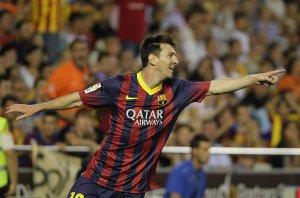 Messi: Wrócę, gdy ciało mi powie, że wszystko jest w porządku