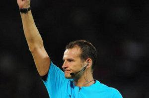 Pavel Královec poprowadzi mecz z Ajaxem