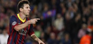Messi: Nie martwię się, krok po kroku będę lepszy