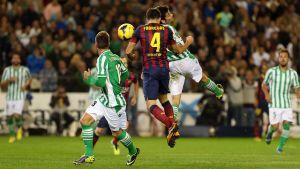 5 500 goli ligowych Barcelony