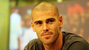 Valdés: Messi jest Bogiem