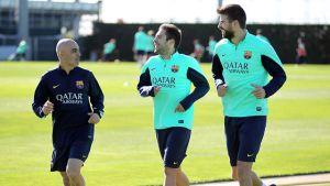 Jordi Alba na boisku