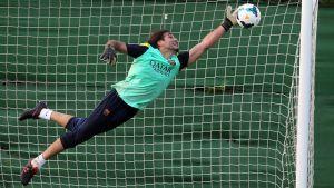 Pinto – pewność w bramce