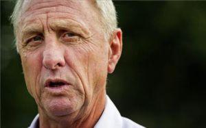 Cruyff nie faworyzuje ani Ajaxu, ani Barçy