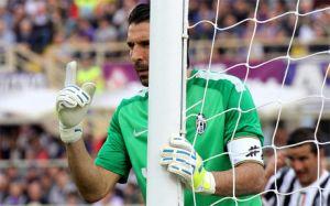 Buffon zdradza swoje głosy