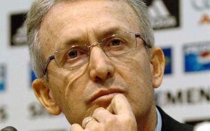 Benito Floro: Wybór był prosty