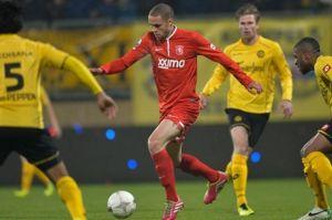 Roda - Twente
