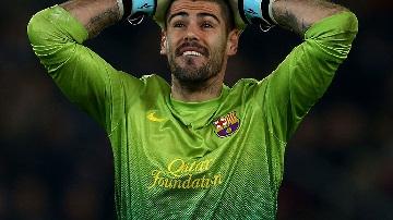 Valdés chce Masipa jako swojego następcę