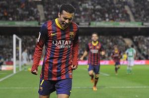 Pedro: Najważniejsze, że wygraliśmy