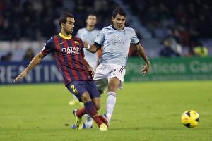 Barça wkrótce zajmie się przedłużeniem Montoyi
