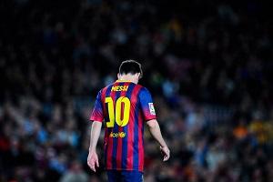 Messi: Nie gram jeszcze na 100%
