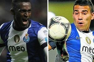 Barça obserwuje dwóch zawodników Porto