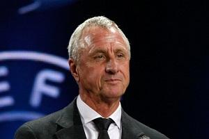 Cruyff: Barça nie ma się czym przejmować