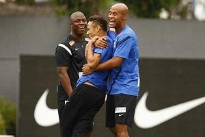 Assunçao: Neymar będzie najlepszy na świecie