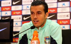Pedro: Ludzie są niesprawiedliwi wobec drużyny