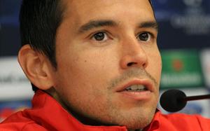 Saviola: Chciałbym, aby Messi zdobył kolejną Złotą Piłkę