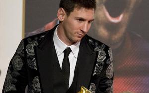 Messi: Nie wiem, kiedy wrócę do gry