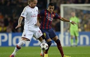Alexis Sánchez nie zagra z Ajaxem