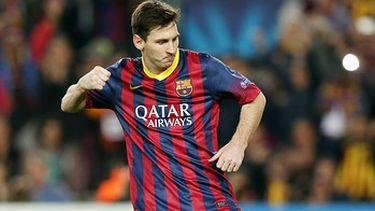 Messi zapewnia awans: FC Barcelona – AC Milan (3:1)