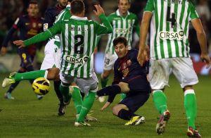 Betis – FC Barcelona: Czy wiesz, że… ?