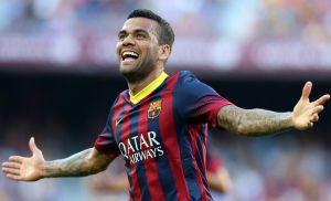 Alves: Nie zakończę kariery w Barcelonie