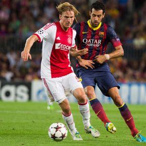 Ajax – FC Barcelona: Czy wiesz, że… ?