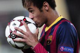 Neymar: Nie ważne gdzie gram, ja staram się po prostu pomóc