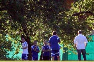 Messi: Teraz rozpocznie się odliczanie