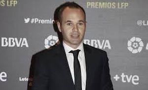 Iniesta: Musimy poprawić swoją grę
