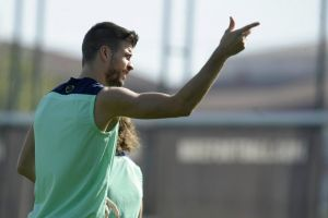 Nowa umowa dla Piqué