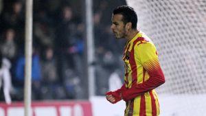 Pedro: Zespół idzie w dobrym kierunku