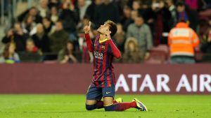 Statystyki z meczu FC Barcelona – Villarreal