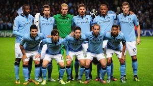 Sylwetka rywala – Manchester City