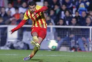 FC Barcelona – FC Cartagena; Składy