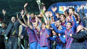 Druga rocznica zdobycia Klubowego Mistrzostwa Świata