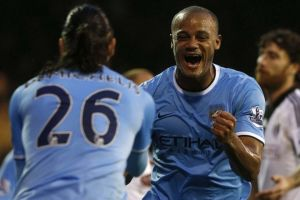 City wygrywa z Fulham