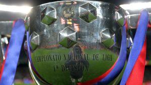 Barça liderem przez cały 2013 rok
