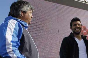 Leonel Castillo: Kun i Leo są dobrymi przyjaciółmi