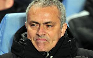 Mourinho: Barça, Bayern i Madryt są faworytami do wygrania Ligi Mistrzów