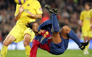 FC Barcelona – Villarreal: Czy wiesz, że…