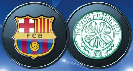 Zapowiedź meczu: FC Barcelona – Celtic Glasgow