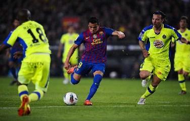 Zapowiedź meczu: Getafe CF – FC Barcelona