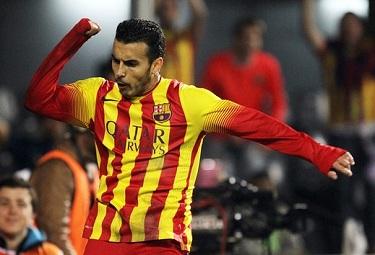 Wysokie zwycięstwo na dobry początek: FC Cartagena – FC Barcelona (1:4)