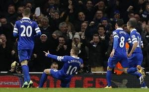 Deulofeu zostanie na dłużej w Evertonie?