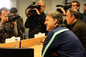 Tata Martino: Ten mecz jest bardzo ważny