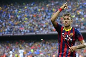 "Neymar ""9"" na Celtic"