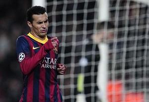 Pedro: Mam nadzieję, że rozwialiśmy wątpliwości
