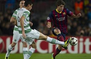 Barça królem posiadania piłki i podań