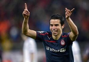 Saviola: Chciałbym, aby Messi wygrał